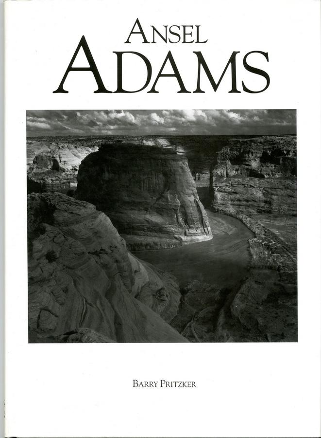 ADAMS, ANSELM